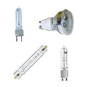 Low Wattage Metal Halide 20-150W