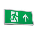 Bell LED Emergency Slim/Standard Exit Signs