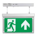 Bell LED Emergency Exit Blades