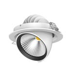 Tungsram LED Scoop Downlights