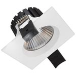 Phoebe Astra Square and Round LED Downlights