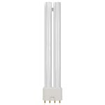 Crompton 55W 835 White 2G11 4Pin Long Single Turn L