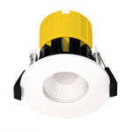 Luceco Fire Rated LED Downlights