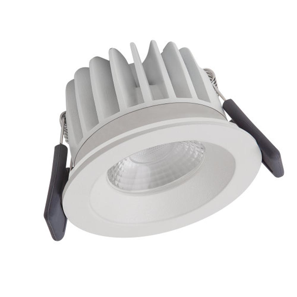 Ledvance LED Fixed Spot 8W Warm White IP65 36 Degrees Dimmable