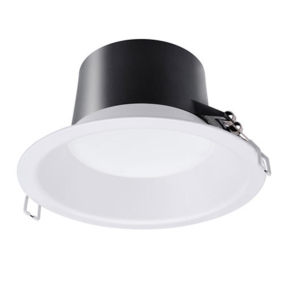 Philips LED Downlight 18W Warm White IP20 White