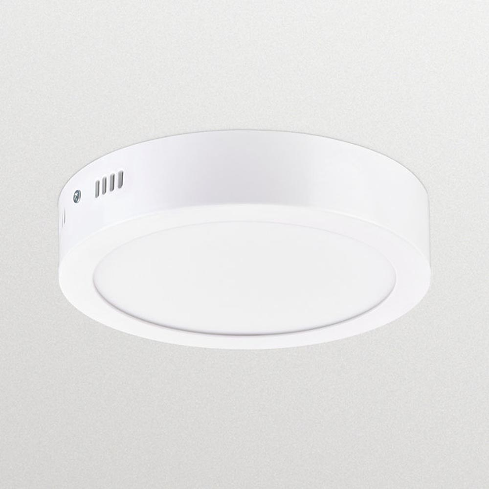 Philips Coreline Slim Led Downlight 28w Cool White Ip20 White