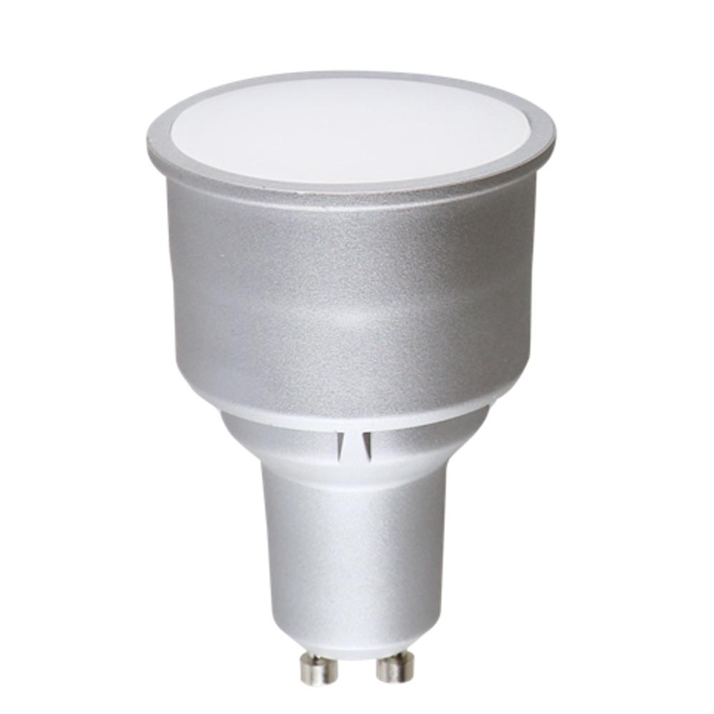 Bell LED GU10 5W Cool White 100 Degrees Long Neck