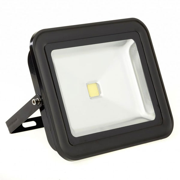 LED Flood Lights (non-PIR)