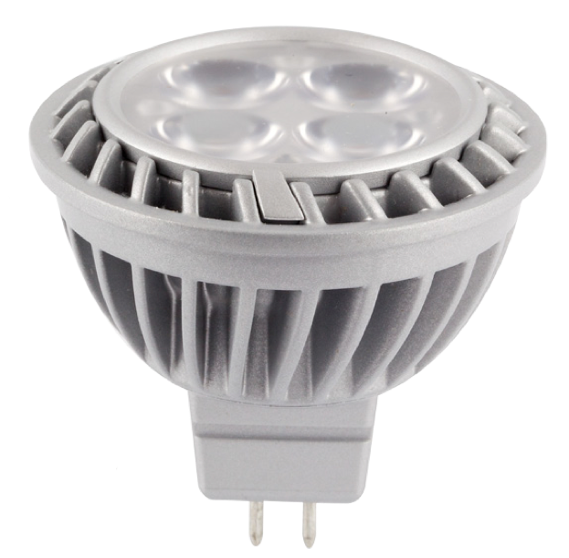 Ge Led 12v 7w Very Warm White 35 Degrees Dimmable