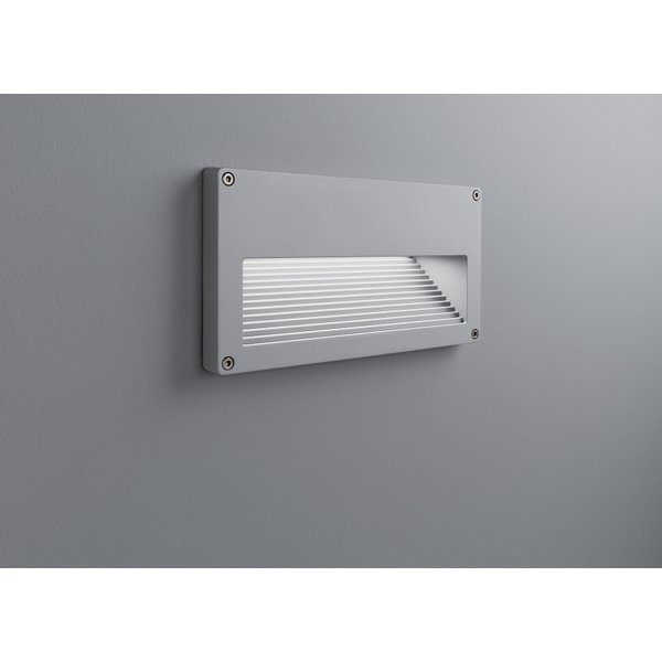 Wall Recessed Light Fittings : Recessed In-Wall Fittings