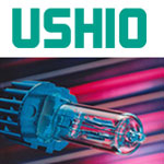 Ushio Entertainment Lamps