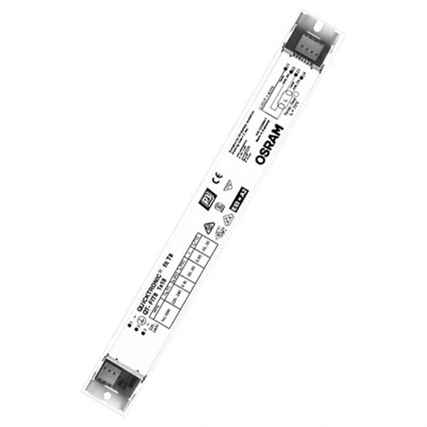 Osram Quicktronic Fit QT FIT8 2X36W T8 moreover T8 Leds General Lighting besides Seletti Linea Neon Tube Lights likewise Bill Of Quantities 42755685 likewise Fluorescent Light Spectrum Chart. on fluorescent lamp