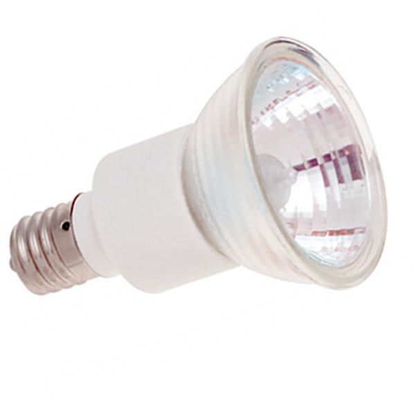 Halogen MR16 E17