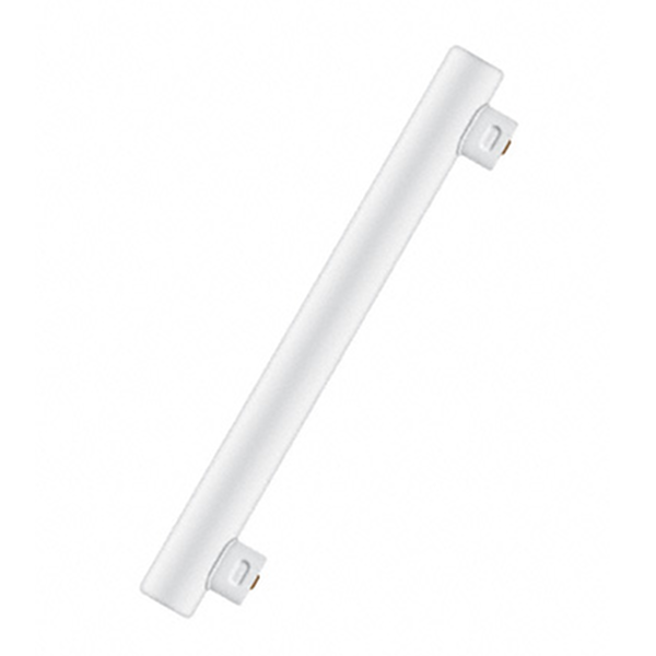 S14s architectural straights radium architectural straight 1000mm 165w very warm white s14s opal dimmable aloadofball Images
