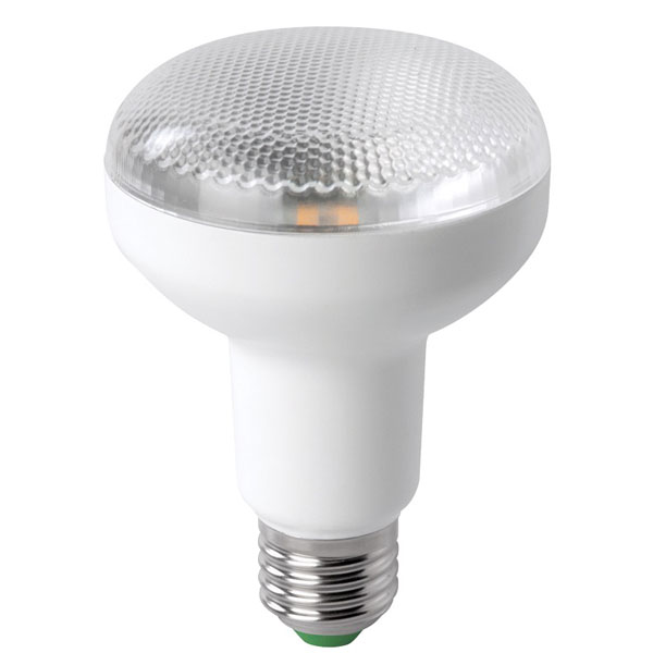 Megaman LED R80 7W E27 Very Warm White