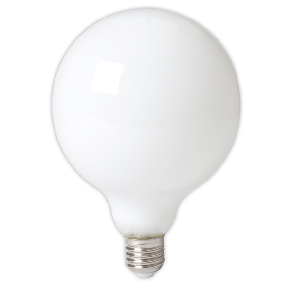 ES E27 Dimmable 125mm Globe LED