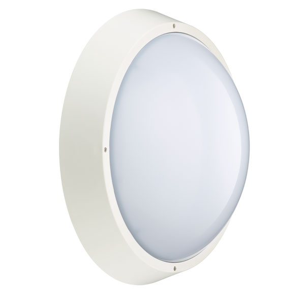 Philips CoreLine LED Wall Light 18W 1200lm Cool White Emergency