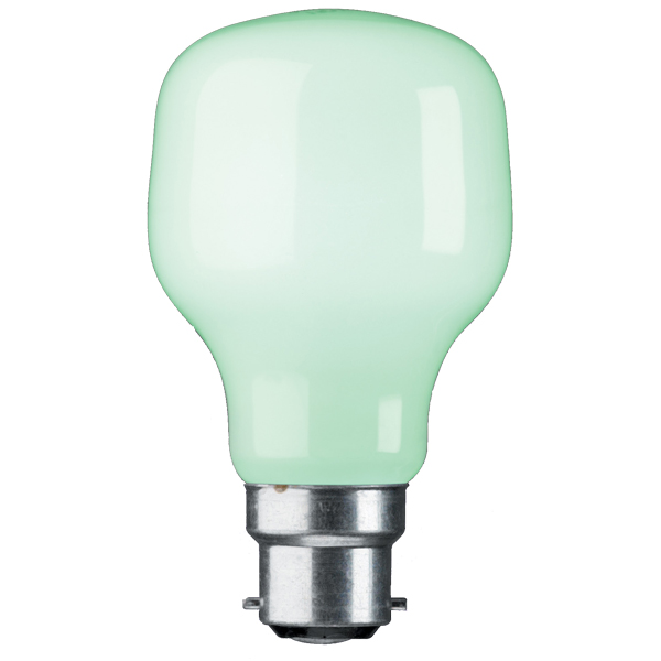 60w Bc Coloured Light Bulbs