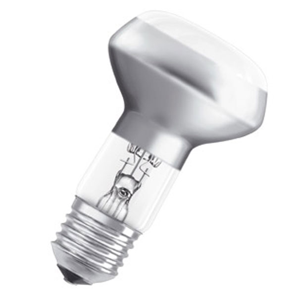 Halogen R63 Energy Saver