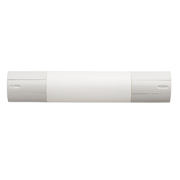 Linolite Elite White Push Switch Shaving Light
