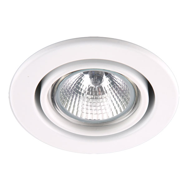 Sylvania Fire Rated Ip20 Tilt Led Downlights