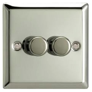 Varilight Dimmer Switches