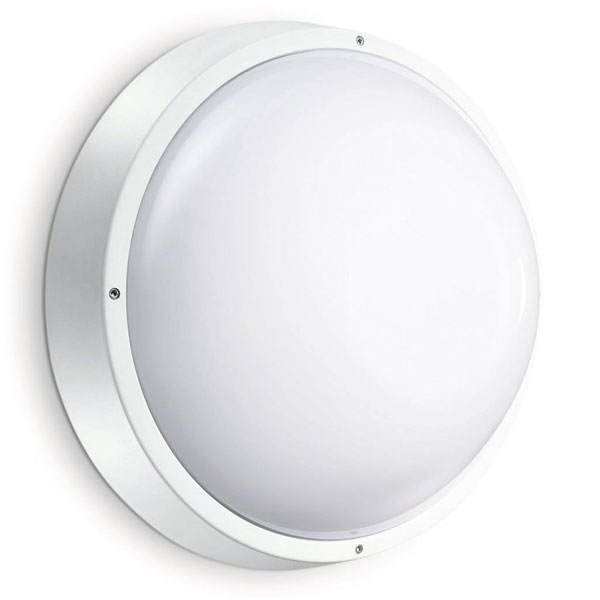 Philips gondola led wall light white warm white