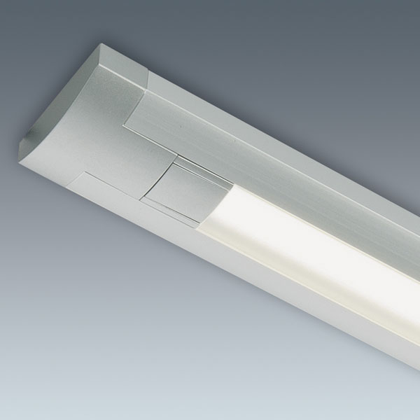 Surface Mounted Linear LED Undershelf
